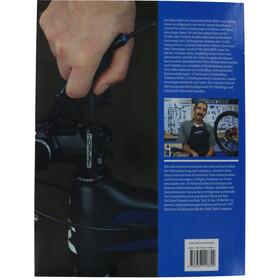 Park Tool BBB-4 Grand livre bleu de la réparation de vélos allemand